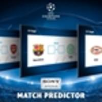 Champions League Predictor: Play and win