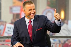 kirk herbstreit: early non-conference games a 'difference maker' for playoff hopes