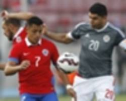 paraguay v chile betting: another high scoring clash expected