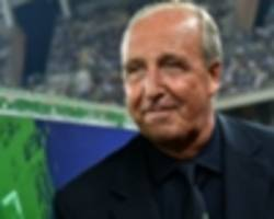 italy boss ventura irked by 'avoidable' goals in france defeat