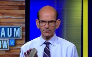 espn's paul finebaum apologizes for saying 'this country does not oppress black people'