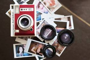 lomography's next instant camera should take way better photos