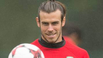 world cup qualifiers: euro 2016 'out of our system' - wales' gareth bale