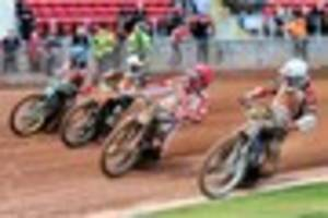 leicester lions look to spring a further shock at swindon