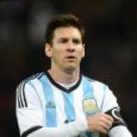 messi winner puts argentina top of south american world cup qualifying standings