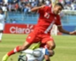 'anything can happen' — canada looks to open things up against el salvador