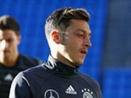 germany ramp up preparations with world champions set to kick off world cup qualification against norway