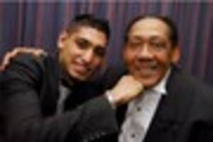 legendary northern lincolnshire boxing promoter joe frater dies