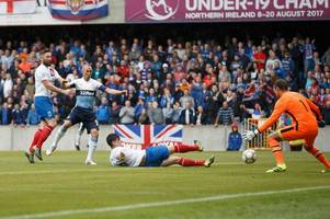 linfield 0 rangers 7: kenny miller scores four as ibrox side warm up for celtic with thumping win