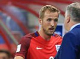england still affected by euro 2016 failings, says tottenham's harry kane