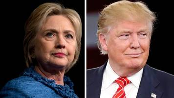 Trump Is Catching Clinton: And Here's Why