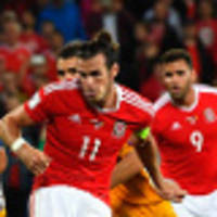 bale spurs wales to comfortable win