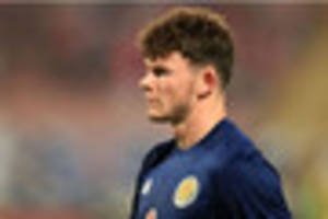 former nottingham forest winger oliver burke wants to 'chill out'...