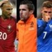 what to watch for in tuesday's world cup qualifiers