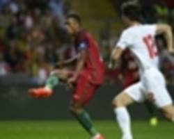 switzerland v portugal betting: santos' side set to miss their star man
