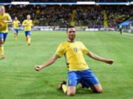 wesley sneijder on target as dutch secure hard-fought draw in stockholm