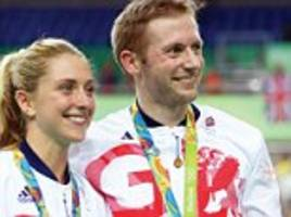 olympic lift for halfords as bike sales rocket after britain's 11 medals in track cycling