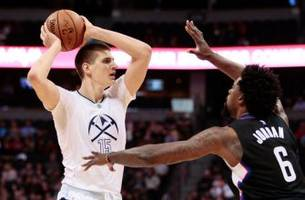 a mirror image: nikola jokic's historical comparisons