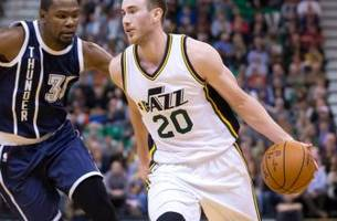 utah jazz: gordon hayward will opt out (and all's well)