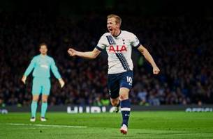 harry kane convinced he will find form for tottenham