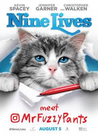 MOVIE REVIEW: Nine Lives