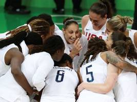 syosset resident nominated for team usa award with women's basketball team