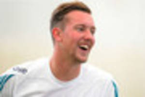 hat-trick 'a nice reminder' to england selectors, says nottingham...