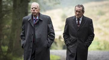 the journey: first trailer as paisley and mcguinness film premieres at venice film festival
