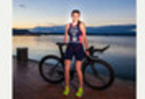 mark taylor published rio paralympics: lauren steadman on the journey from swimming to...