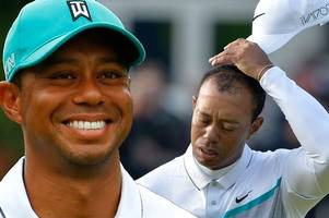 tiger woods reveals he's set to finally end his year-long exile from golf next month