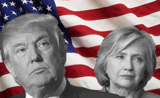 clinton versus trump and the co-option of the liberty movement