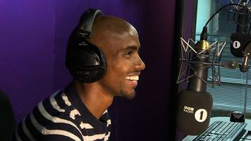 mo farah: i played fantasy football before olympic final