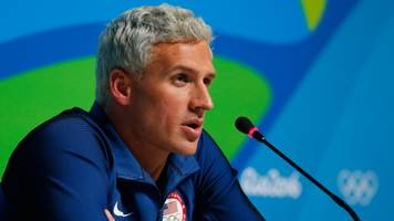 ryan lochte gets a 10-month ban for that thing he did in rio