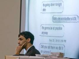 dharun ravi gets conviction overturned, new trial in tyler clementi case