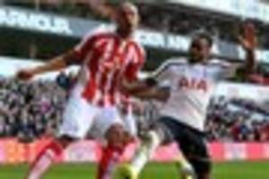 stoke city v tottenham: meet the 11 aiming to earn their spurs
