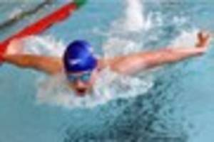 grimsby aquatics swimmer george barber impresses on gb debut in...