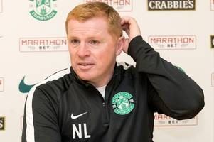 neil lennon says even winning the champions league wouldn't compare to scottish cup for some hibs fans