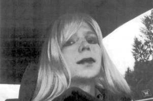 chelsea manning has gone on hunger strike in prison protest at treatment