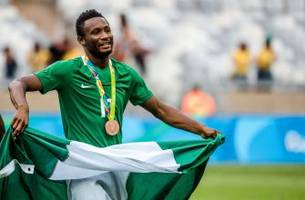chelsea's mikel john obi: nigeria's captain, leader, financier, travel agent