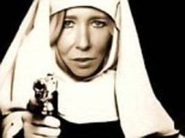 british isis recruiter sally jones is 'training all-female unit of foreign jihadis'