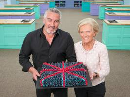 the bbc is set to lose 'the great british bake off'