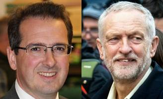 Corbyn v Smith: The Battle Continues
