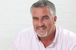 From Bake-Off To Brake-Off: Will Paul Hollywood Be The New Jeremy Clarkson?