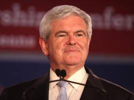newt gingrich: pray for hillary clinton