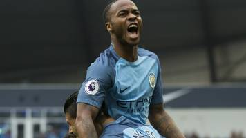 raheem sterling: man city winger believes he has been unfairly criticised