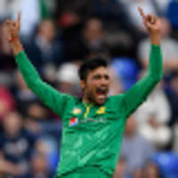 amir relieved on clearing england tour
