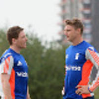 buttler stands by 'captain' morgan