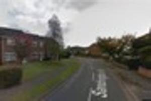 sandiacre family burgled while they slept