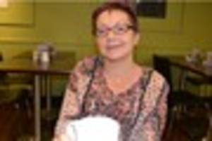 walsall woman told she wouldn't live past 7th birthday enjoys new...