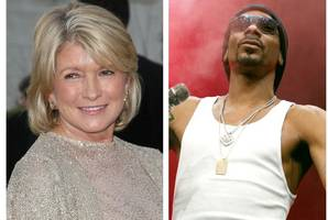martha stewart, snoop dogg set 50 cent, robin thicke among first guests for vh1's 'potluck dinner party'